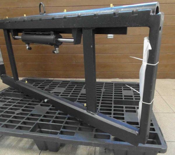 Boční bosuv | Vysokozdvižné vozíky Měřín